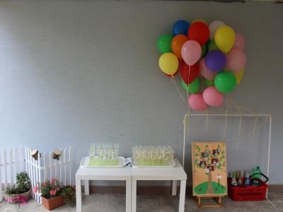 Slávnostná rozlúčka predškolákov s MŠ
