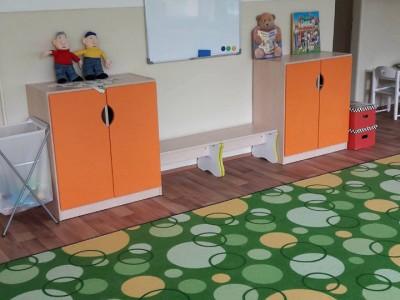 Nová trieda v materskej škole Ladce